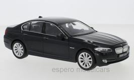 BMW 535i F10 2010-2017 schwarz met.