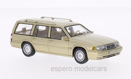 Volvo 960 Estate 1994-1996 gold met.
