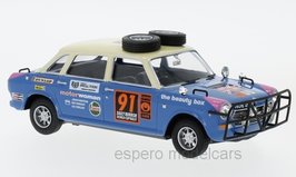 Morris 1800 MK II 1968-1972 RHD #91 World Cup Rally 1970 J. Denton / P. Wright / L. Crellin