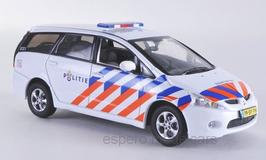 Mitsubishi Grandis 2003-2011 Politie NL  / Polizei