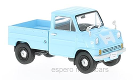 Honda T360 Pick Up 1963-1967 hellblau / weiss