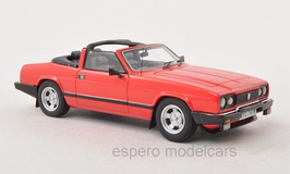 Reliant Scimitar GTC Convertible 1980-1986 rot