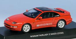 Nissan 300 ZX / Fairlady Z 1989-2000 RHD rot
