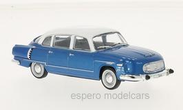 Tatra 603 Limousine 1956-1975 blau met. / weiss