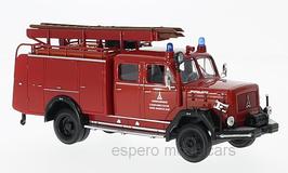 """Magirus-Deutz 150 D 10 F TLF16 1964 rot """"Freiwillige Feuerwehr Stadt Neumarkt"""""""