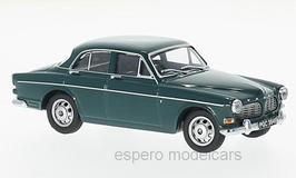 Volvo Amazon Phase III 1967-1970 RHD  dunkeltürkis