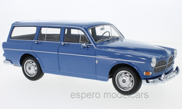 Volvo 220 Amazon Kombi Phase II 1964-1967 blau