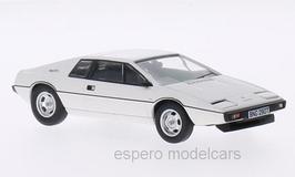 Lotus Esprit S1 1976-1978 RHD weiss