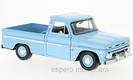 Chevrolet C-10 Fleetseide Pick Up 1960-1966 hellblau