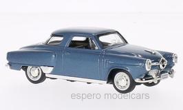 Studebaker Champion Coupé 1947-1951 dunkelblau met.