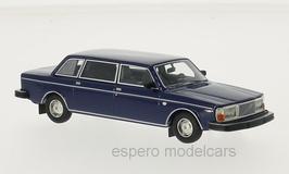 Volvo 264 TE Limousine 1978-1980 dunkelblau