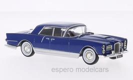 Facel Vega Excellence 1958-1964 blau