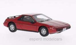 Pontiac Fiero 2M4 Phase I 1984-1986 rot