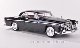 Chrysler 300 C 1955 schwarz