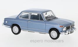 BMW 2002 ti 1968-1972 hellblau met.
