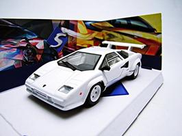 Lamborghini Countach LP500 1982-1985 weiss