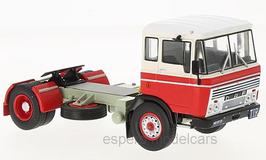 DAF 2600 Zugmaschine 1968-1974 rot / weiss