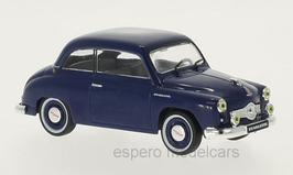 Panhard Scarlette 1953 dunkelblau