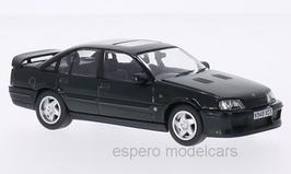 Lotus Omega /Carlton Opel/Vauxhall 1990-1992 RHD Imperial Green met.