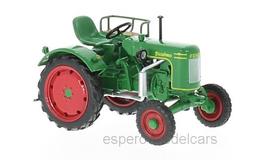 Fendt Dieselross F15 H6 1956 grün / rot