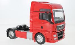 MAN TGX 18.440 4x2 Zugmaschine seit 2007 rot