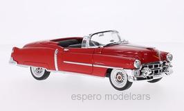 Cadillac Eldorado Convertible 1953 rot