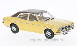 Ford Cortina MK III 2000E Phase III 1975-1976 RHD Sahara beige / braun