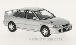 Mitsubishi Lancer EVO I 1992 silber met.