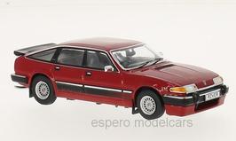 Rover SD1 3500 EFi Vitesse 1982-1986 dunkelrot met.