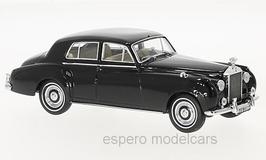 Rolls Royce Silver Cloud I 1955-1959 RHD schwarz