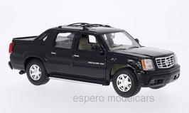 Cadillac Escalade EXT I PickUp 2002-2006 schwarz