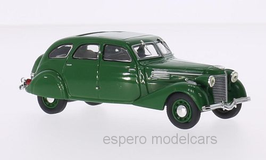 Berliet 11CV Dauphine 1936-1939 dunkelgrün