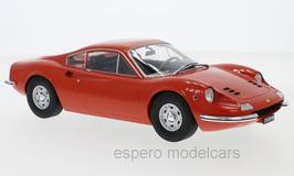 Ferrari Dino 246 GT 1969-1974 hellrot