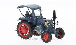 Lanz Bulldog D 7506A Allzweck-Traktor 1936-1952 blau / rot