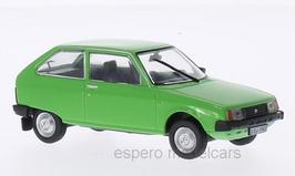 Oltcit Club / Citroën 1982-1992 grün