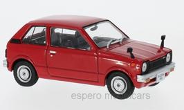 Suzuki Alto SS 1979-1984 RHD rot