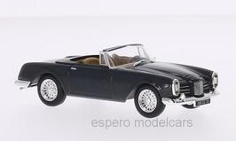 Facel Vega Facel 6 Cabriolet 1964 grau met.