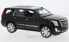 Cadillac Escalade IV GMTK2XL seit 2015 schwarz