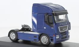 Iveco Stralis LKW Zugmaschine 2012 dunkelblau met.