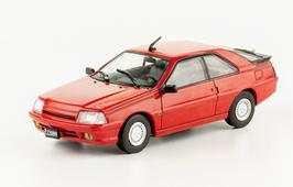 Renault Fuego GTA MAX 1991-1992 rot