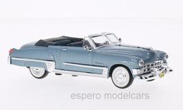 Cadillac Coupé de Ville 1949 hellblau met.