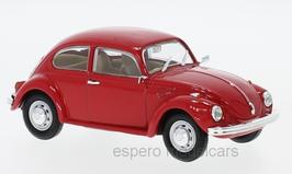VW Käfer 1302 1970-1972 rot