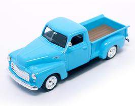GMC Pick Up 1950 hellblau