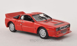 Lancia Rally 037 Stradale 1982-1983 rot
