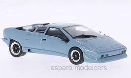 Lamborghini P132 Prototipo 1986 hellblau
