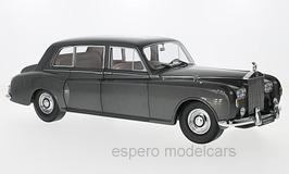 Rolls Royce Phantom V Phase II 1963-1968 LHD grau met.