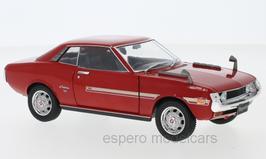 Toyota Celica GT 1972-1975 rot / Decor