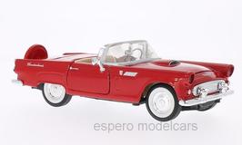 Ford Thunderbird 1955 rot