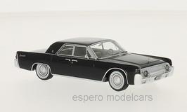 Lincoln Continental Sedan 1961-1965 schwarz