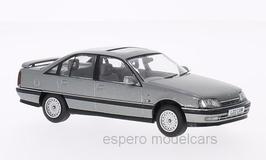 Vauxhall Carlton/Opel Omega A Phase II 2.0 CDX 1990-1994 RHD grau met.